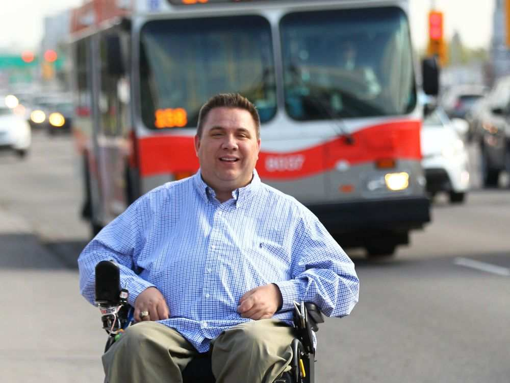 Progress on accessibility in Calgary, but barriers remain