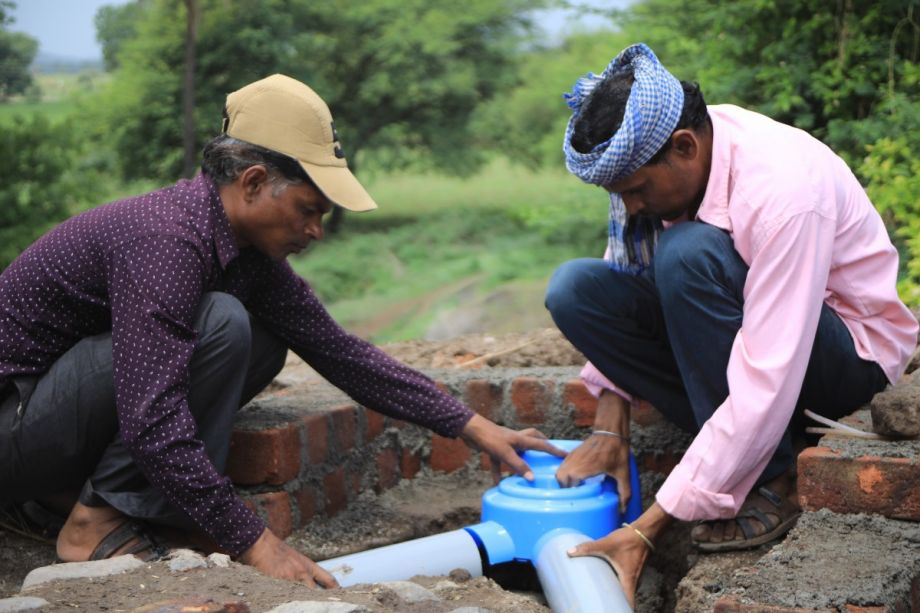 In Cities Without Enough Toilets, Innovators Look Beyond Sewers