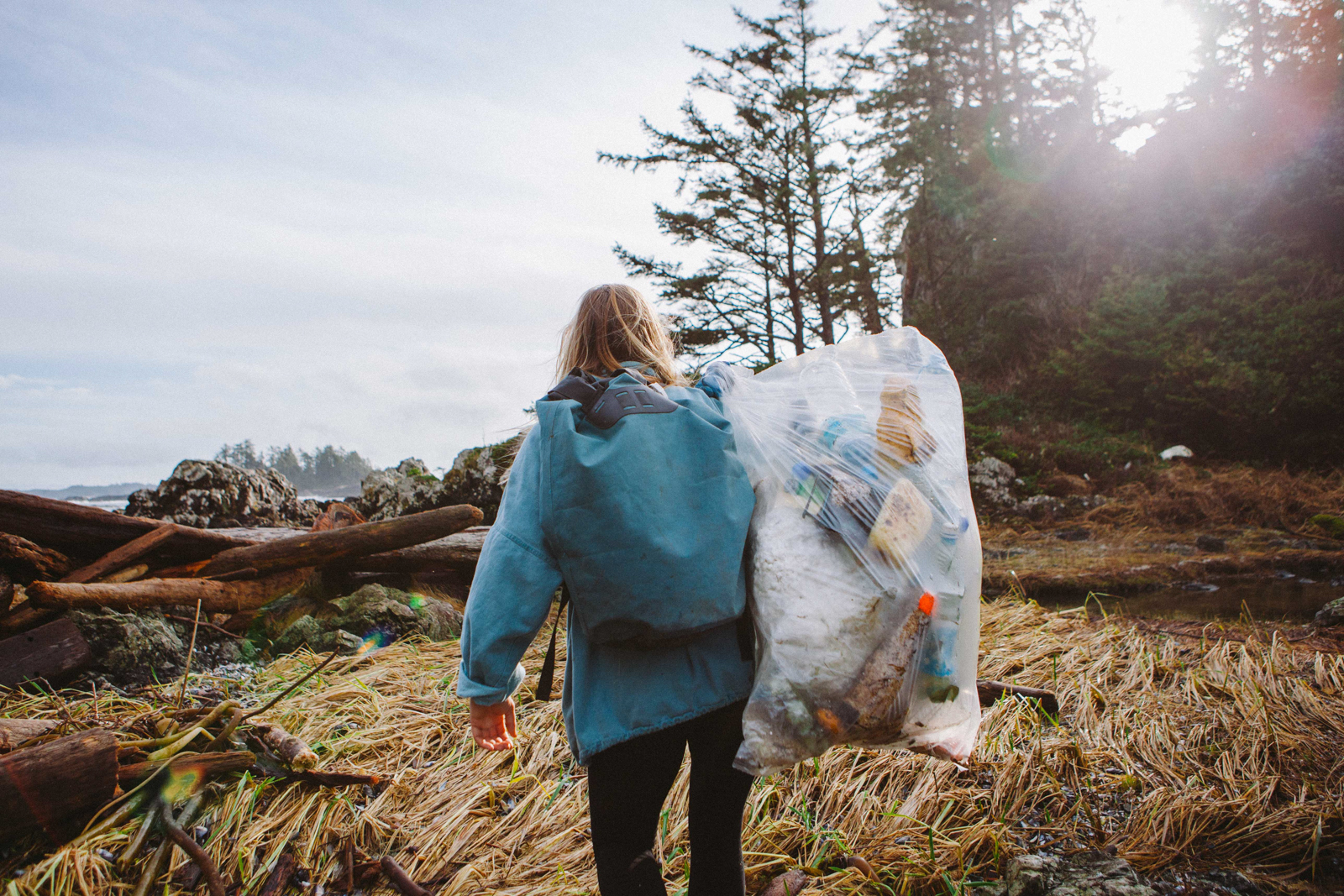 Plastic Pollution pileup on Canada's beaches exposes environmental policy gaps - Thousands of kilograms of plastic garbage are piling up on the seabed and on Canada's shores but the government doesn't yet have a domestic strategy to tackle marine debris.Read more...