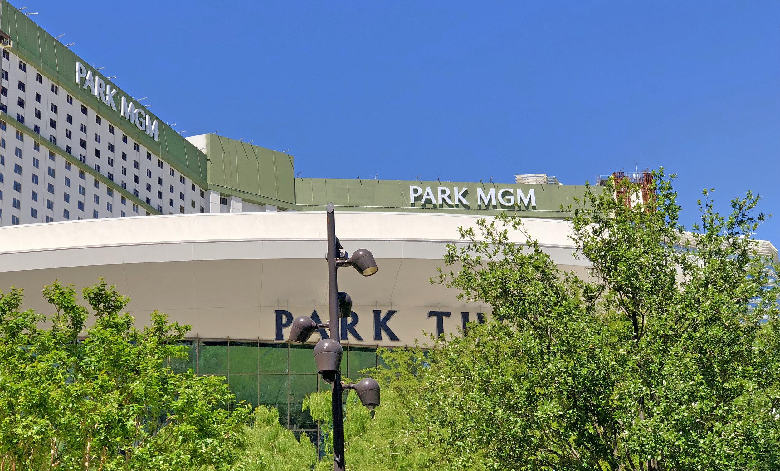 Park MGM -