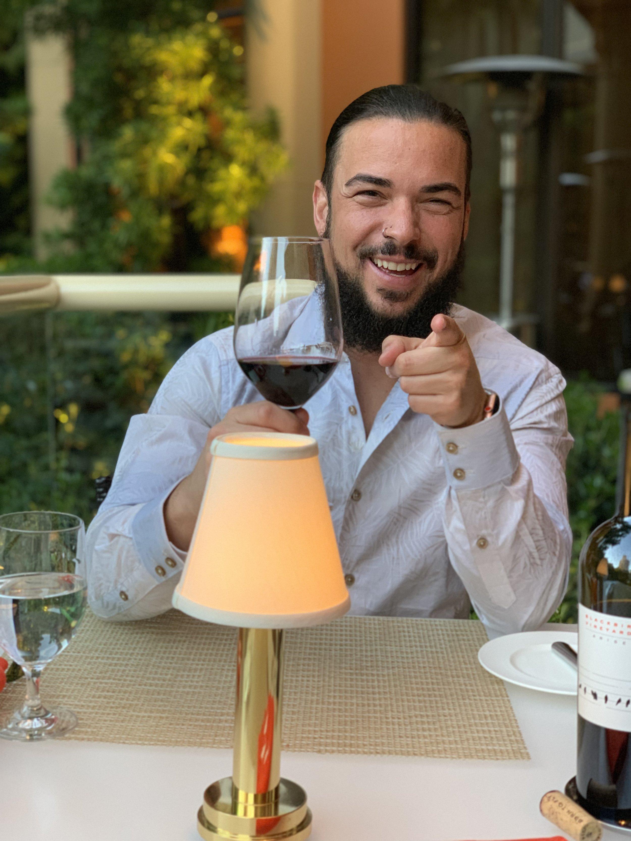 Raphael Fiore: Der Gründer von «Lasvegasreiseleiter.com» und Ihr Experte für und rund um Las Vegas.