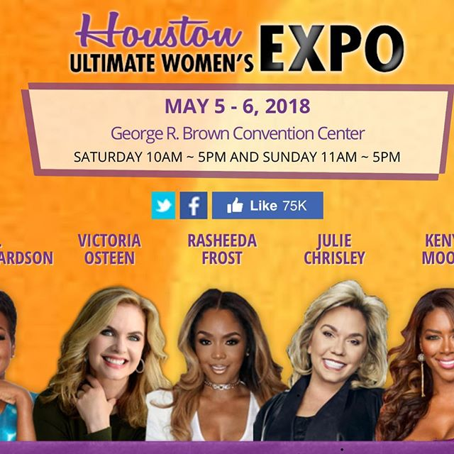 Join Skintaut at the Houston Women's Expo May 5th and 6 at the George R. Brown Convention Center click the link for tickets  http://www.houstonwomensexpo.com/ExhibitorComp #skintaut #womensexpo