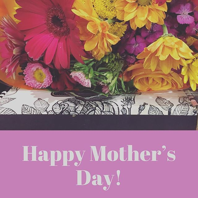 Wishing all Mothers , Aunties, Sisters and friends a Happy Mother's Day! #skintaut