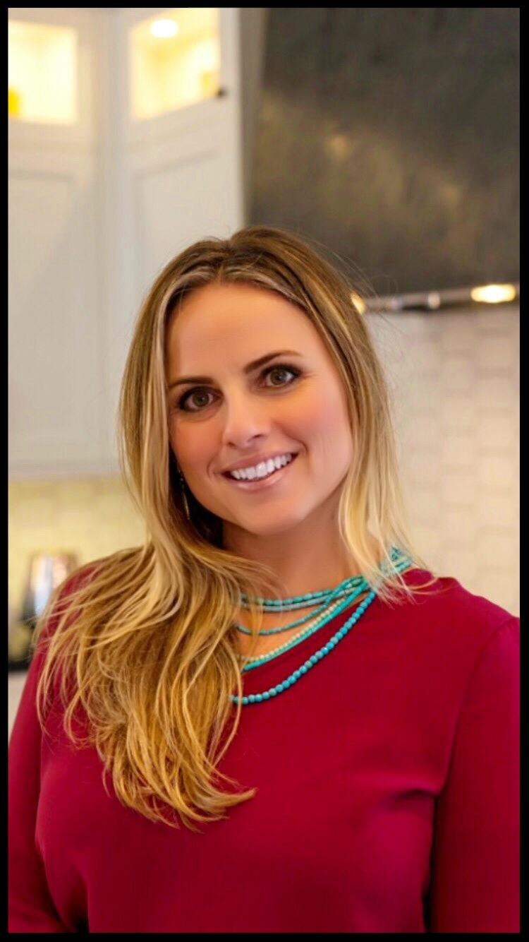Savvy Kitchens owner, Lorianne Savarese