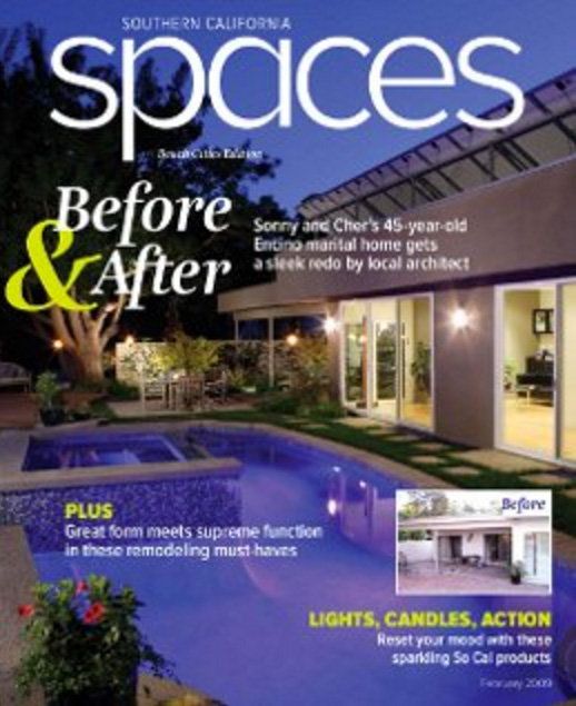 View my work in Spaces Magazine