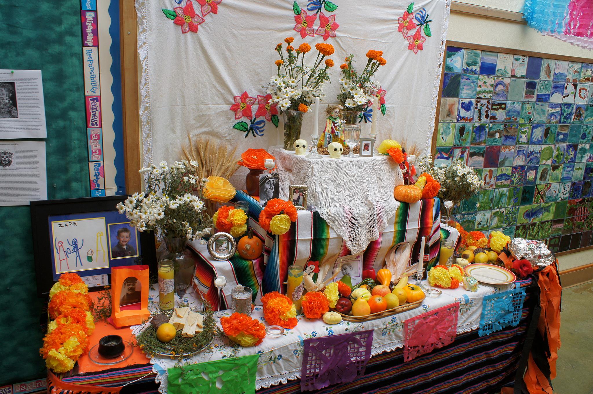 Fundraising Events Sylvia Mendez School