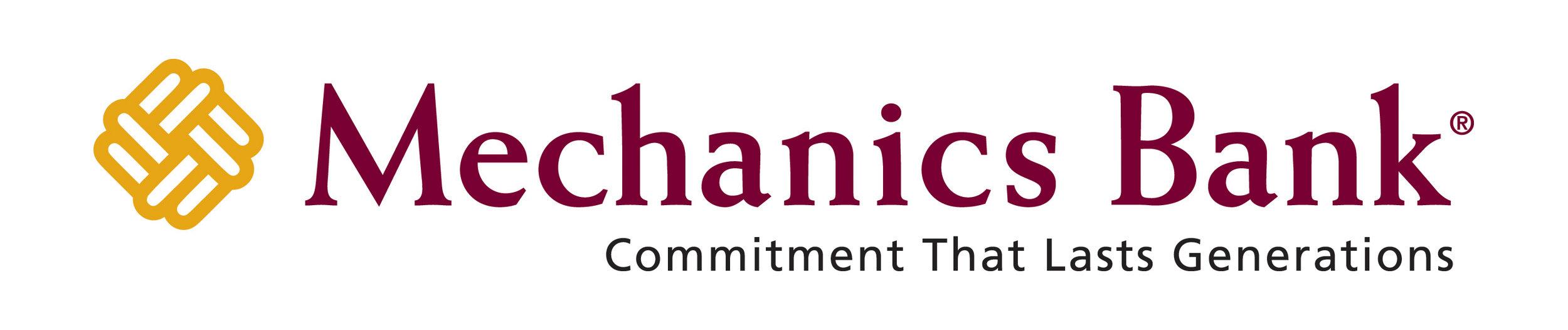 Mechanics Bank -