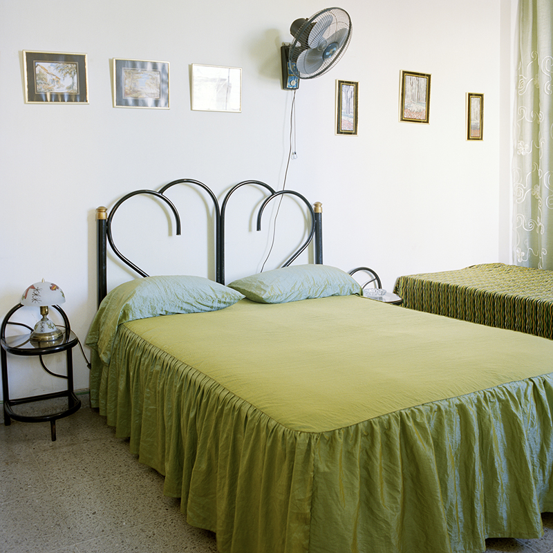 Verde que te quiero verde, 2012