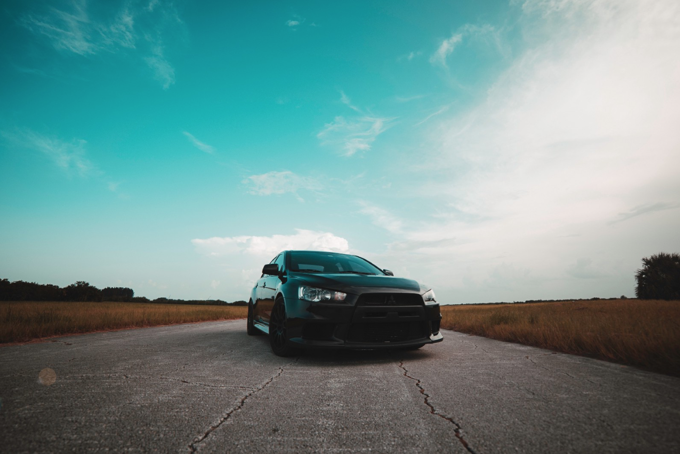 """Self Driving Car"" — Photo by  Aral Tasher  on  Unsplash"