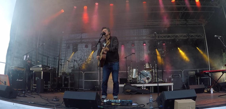 Main Stage Edsvik Festival Sweden