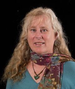 Katy Morse