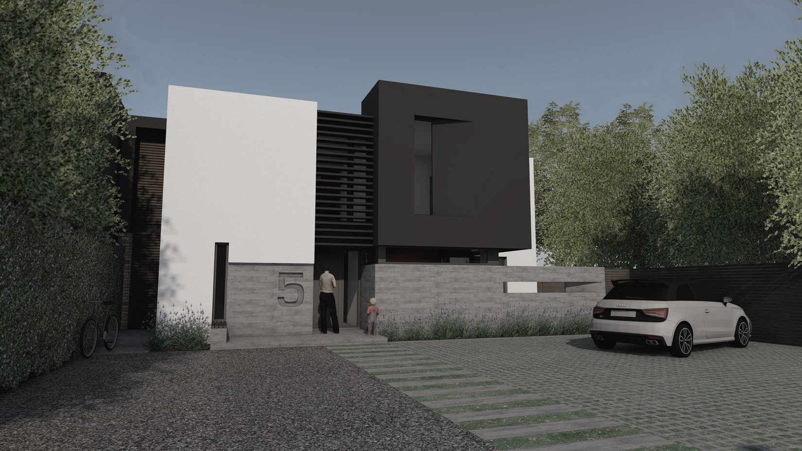 5 Andover Road  p12 rear planning  - Picture9.jpg