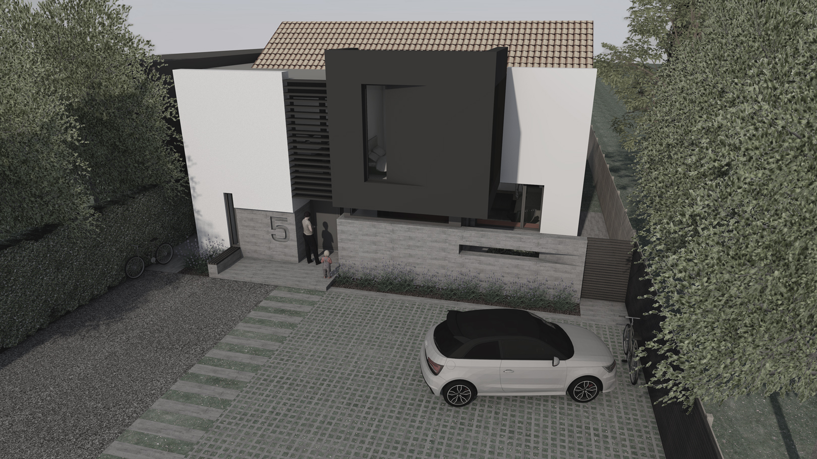 5 Andover Road  p12 rear planning  - Picture10.jpg