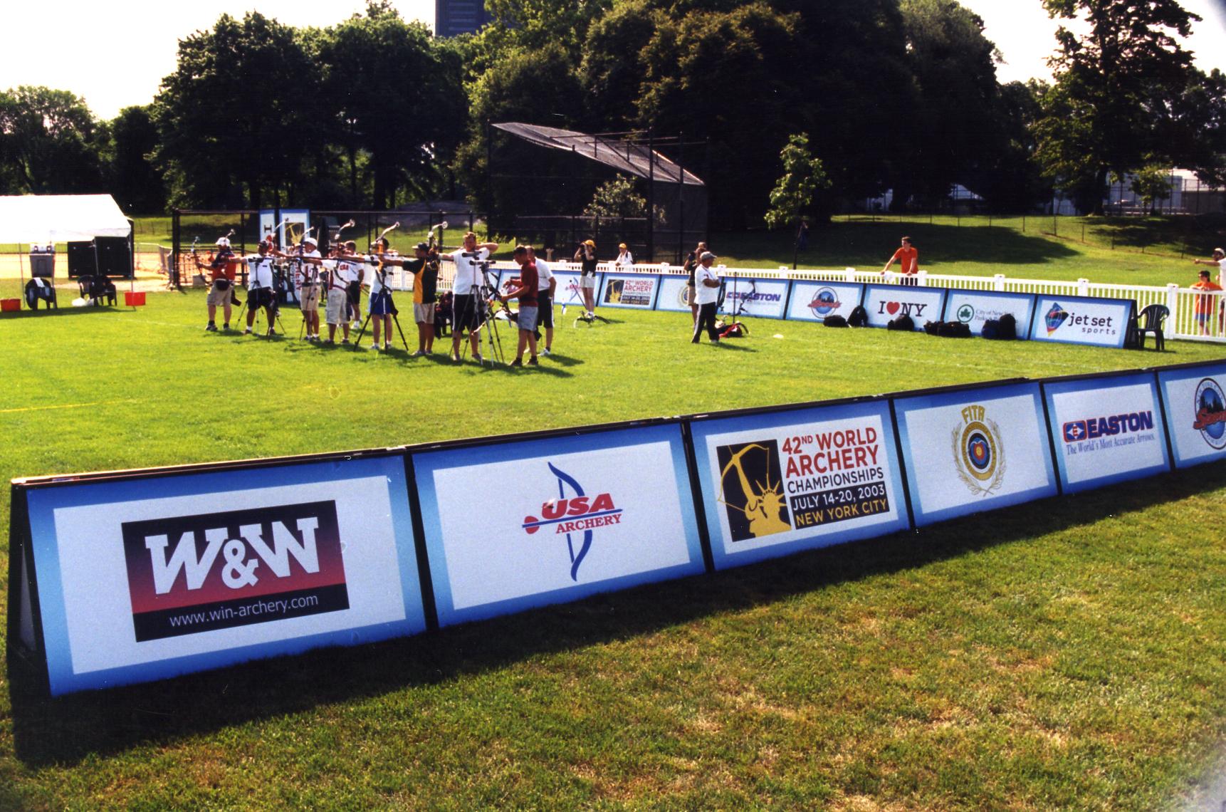 World Archery Championships
