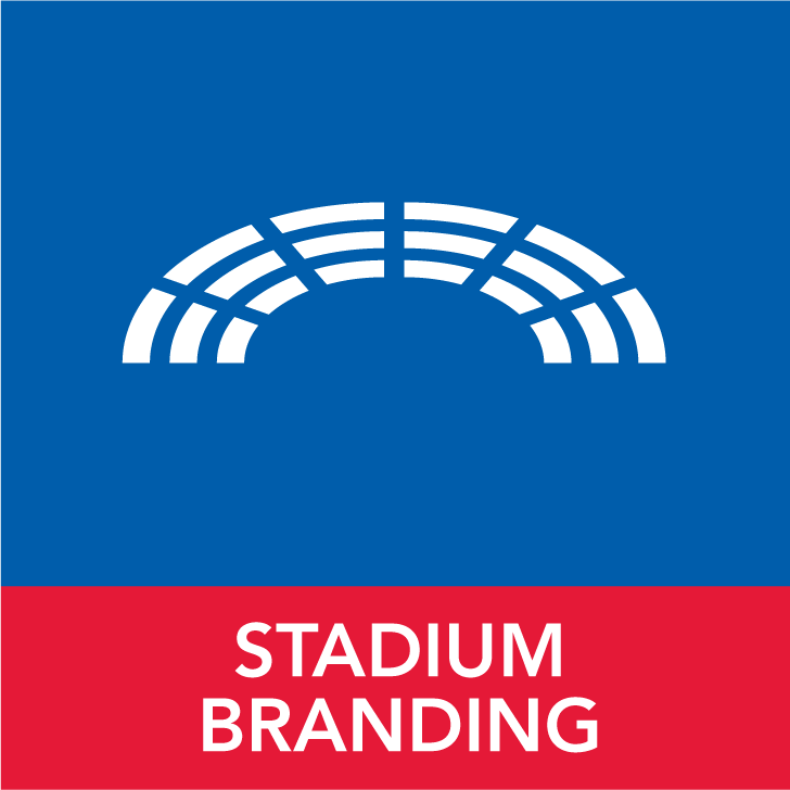 Stadium Branding