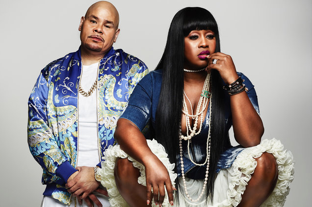 Fat Joe & Remy Ma - Best Group