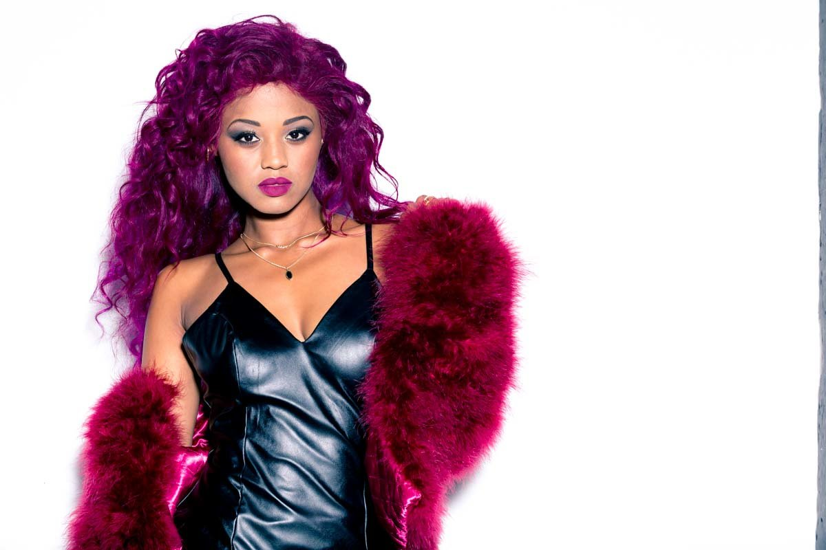 BABES WODUMO (SA) - BEST INTERNATIONAL ACT (AFRICA)