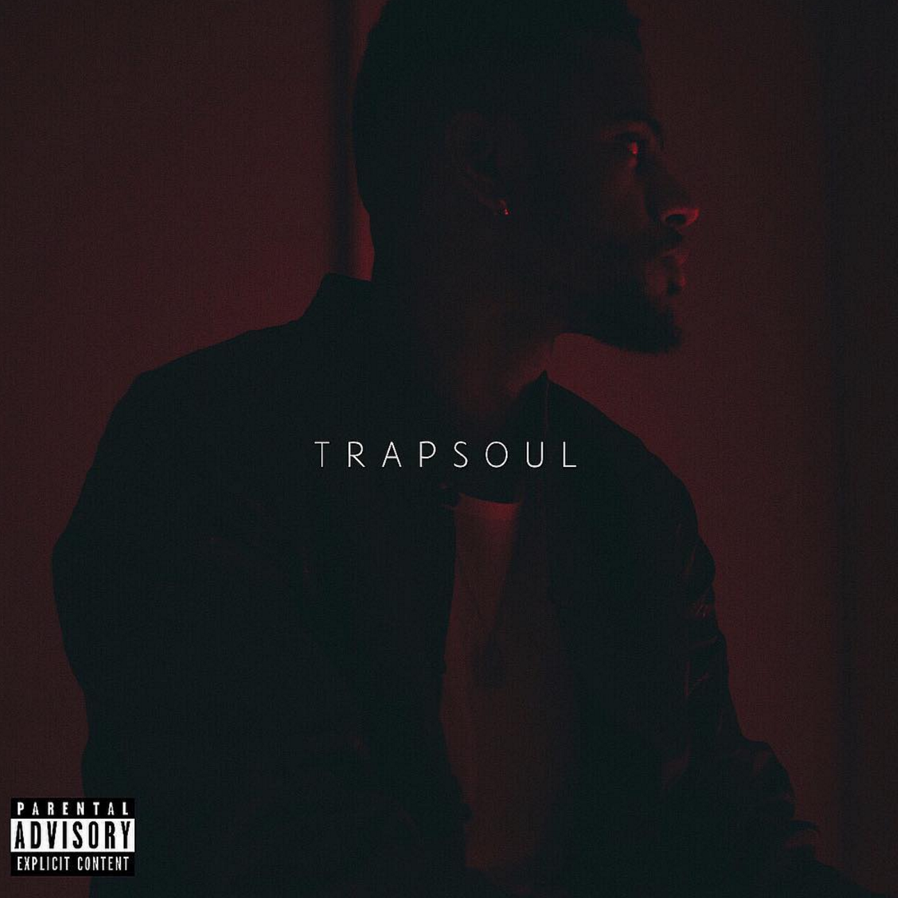 Cover for Trapsoul