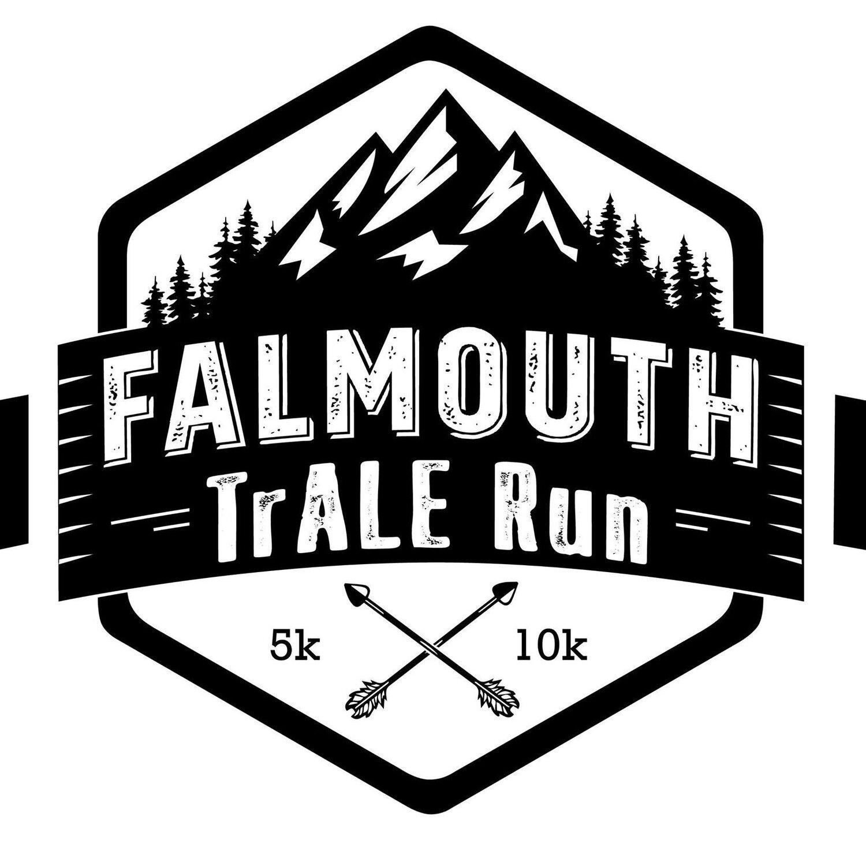 Falmouth Trale Run 2019