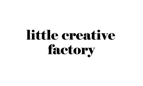 Copy of Copy of Little Creative Factory