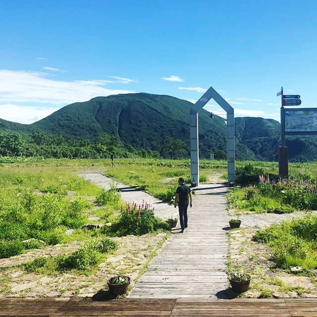 We're excited to start a new project on our third continent! More development on this Japanese resort to come soon. . . . #kiroro #japan #mountain #architecture #design #sitevisit