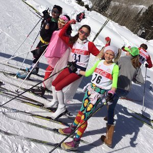 Cruisers Program - Elementary and Middle School ages (6 - 14 year olds)December - March (depends on snowfall)2 Day option: Monday & Wednesday after school.3 Day option: Monday & Wednesday after school plus Saturday mornings.
