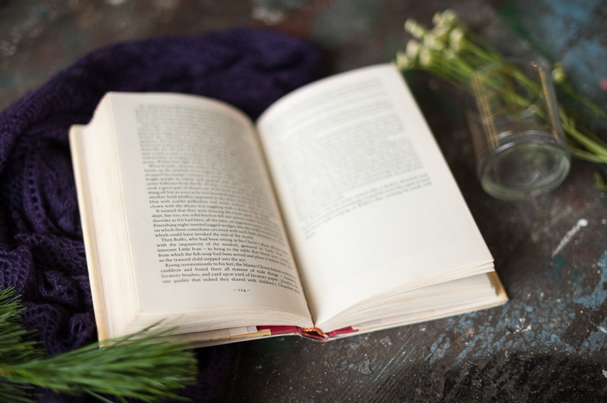 Lifestyle Meets Literature: Reading as a Team Sport