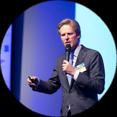 Lodewijk Klootwijk | Golf Business Forum 2018