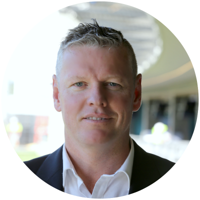 Kirk Edwards, Topgolf   Golf Business Forum 2018