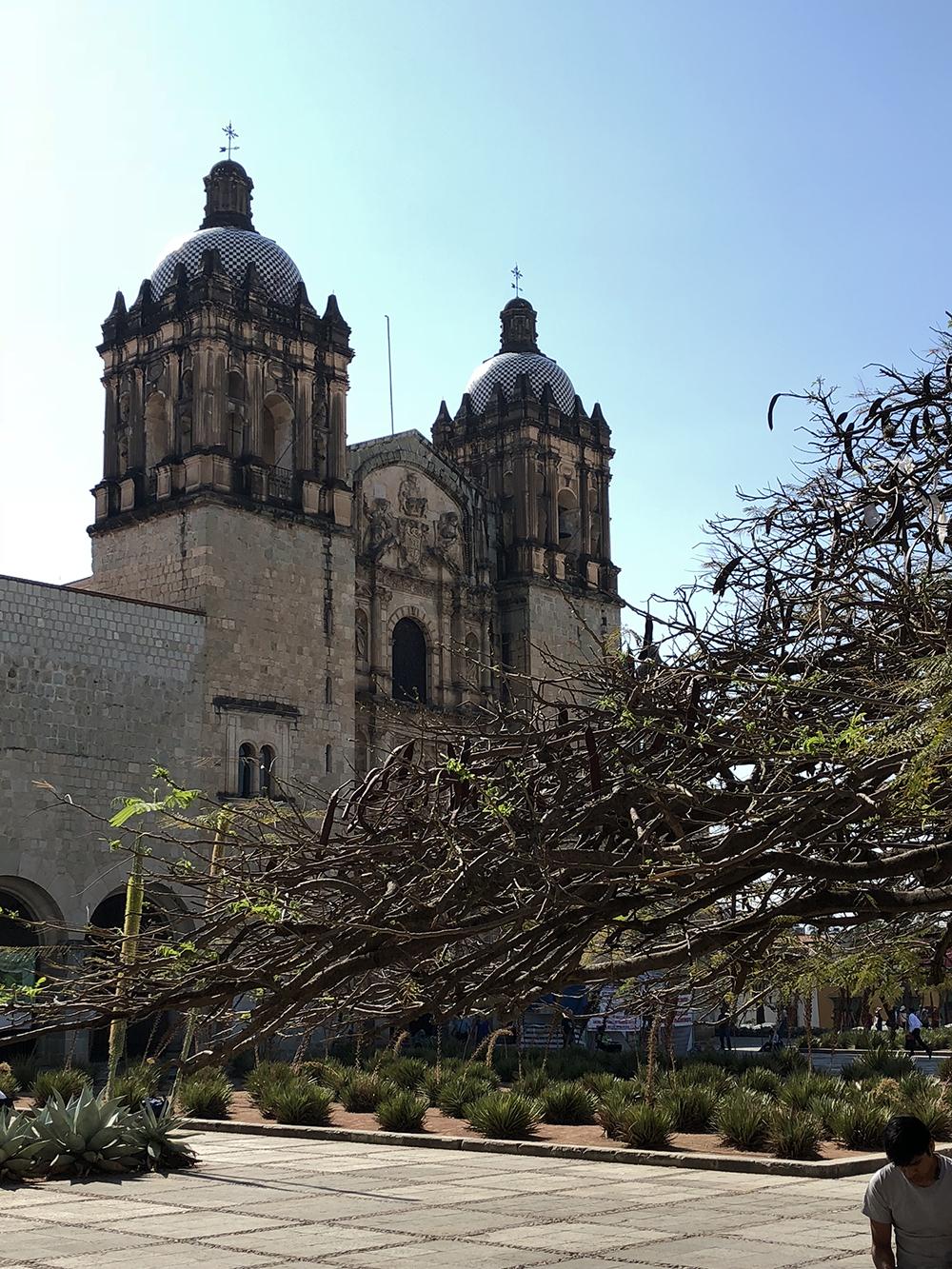 The Magical Oaxaca—A City That Enchants & Transforms You—// Curiosities Allowed // Creative blog of Lizelly Meza