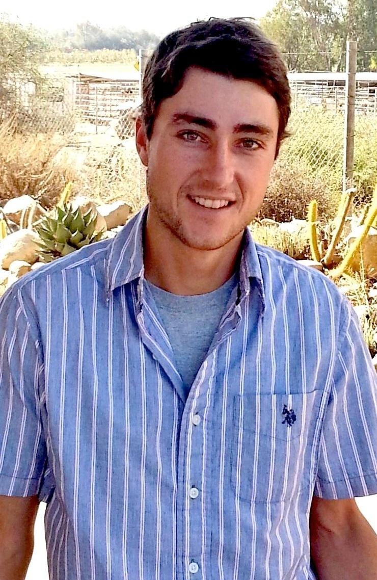 Patrick Montgomery of RECON Native Plants