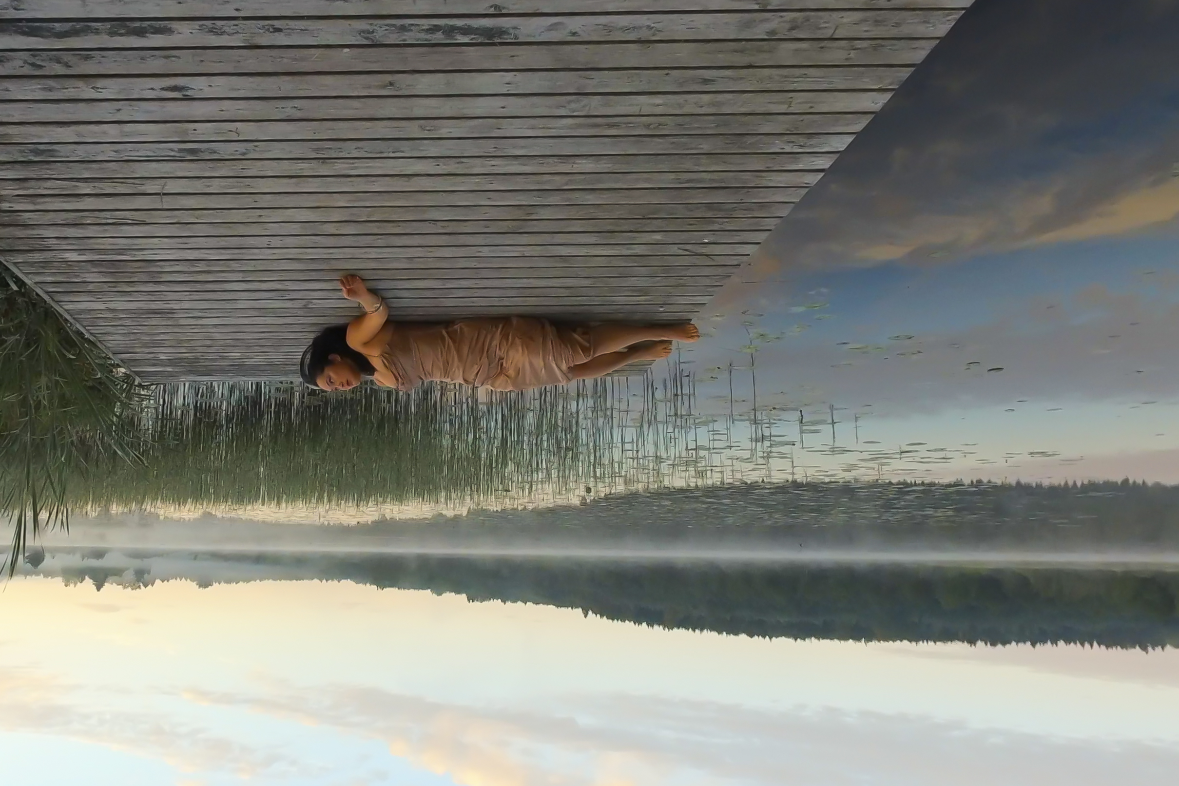 finnish-lake-misty-morning-upside-down-cy-gorman.jpg