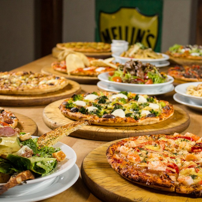 $29 All you can eat! - Tuesday nights at Winnies Ferrymead. Bookings are essential. 6.30pm sitting. (max 2 hour sitting)$29 per person and a small amount of T&C's apply.Menu includes: Garlic Bread, Fries, Pizza and Green Salad.Children under 12 only $15.Get in touch today to book your spot.