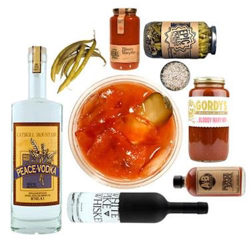 Bloody Mary Kit