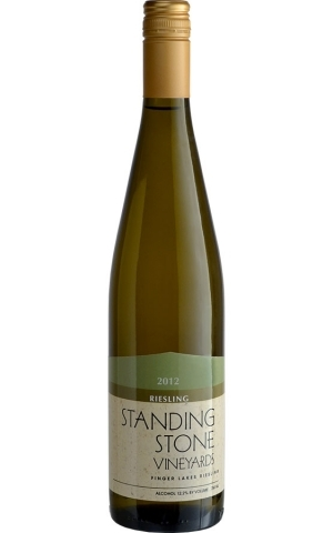 Standing Stone Riesling, $10.99