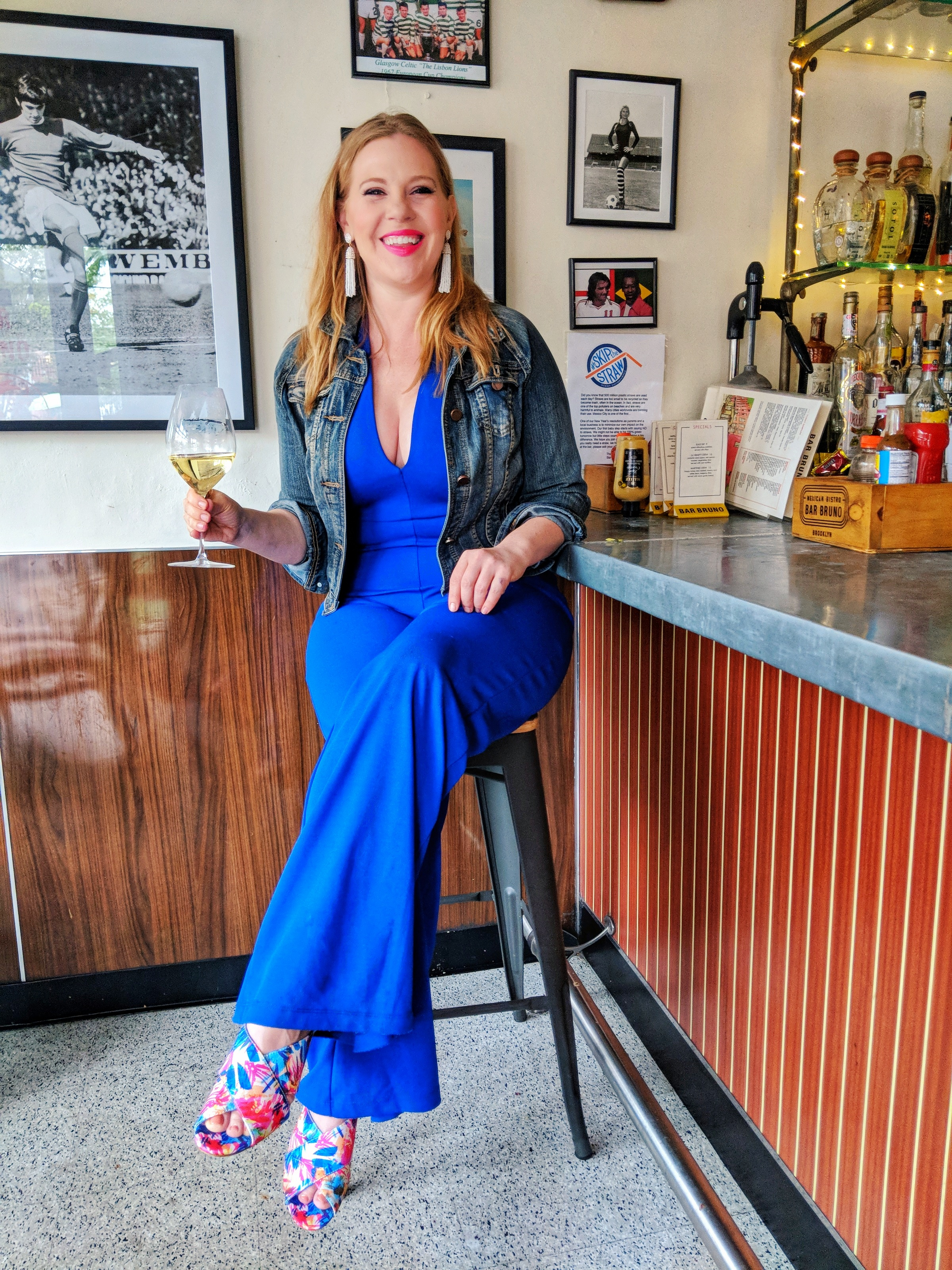 You're in… Cheers! - Get ready to sip on some seriously fun wine tips…See you in your inbox soon!xo,Sarahps. if you can't wait to get started on the wine essentials everyone should know, check out some of our articles here!
