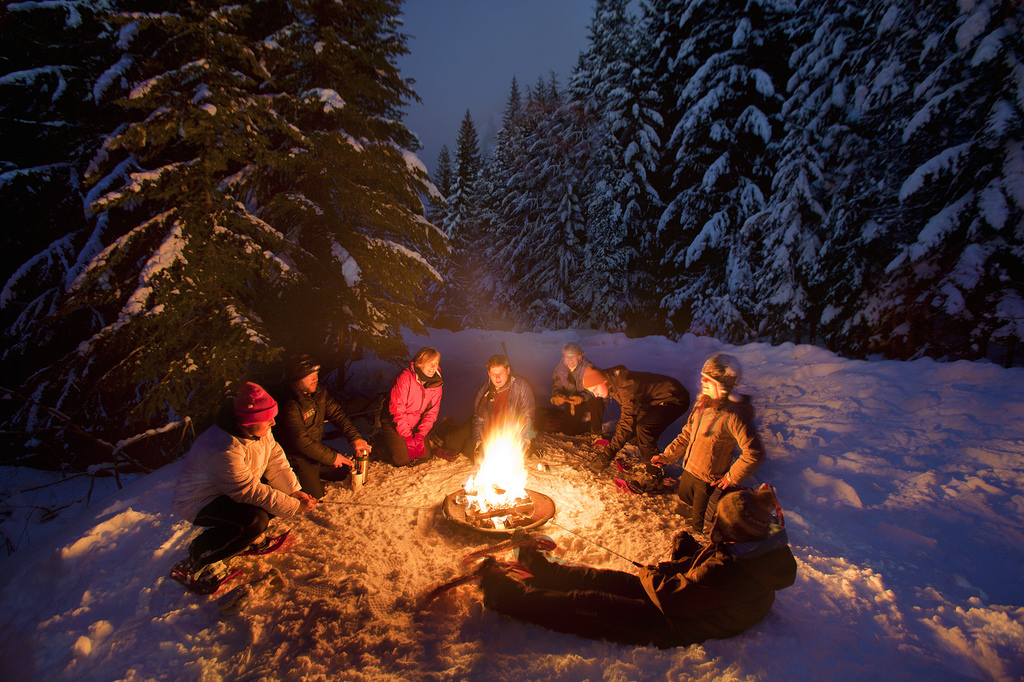 bonfire in snow.jpg