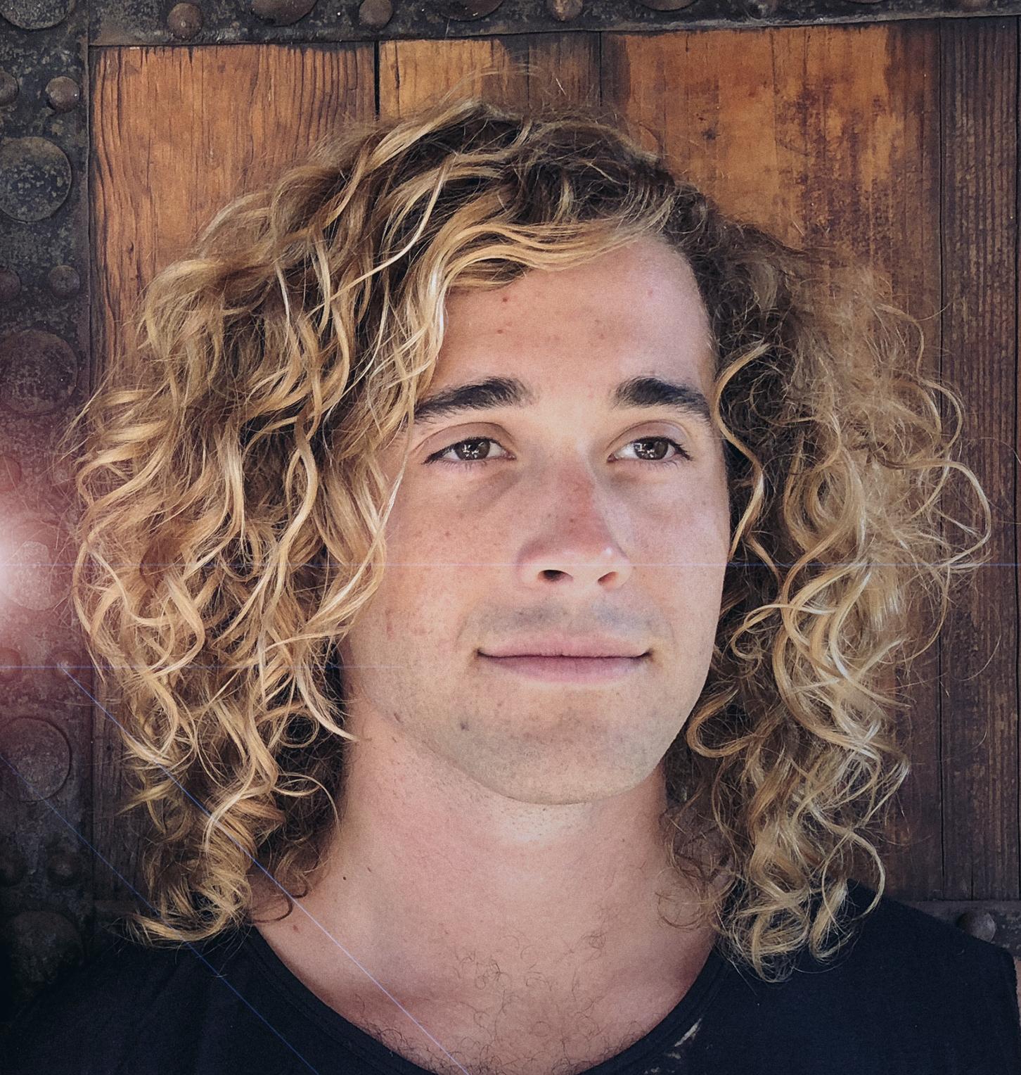 Aaron VanderAa