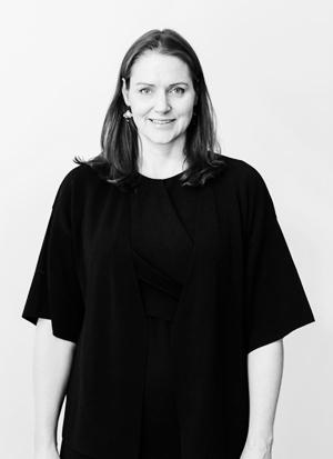 SARAH CARSTENS   Senior Legal Counsel