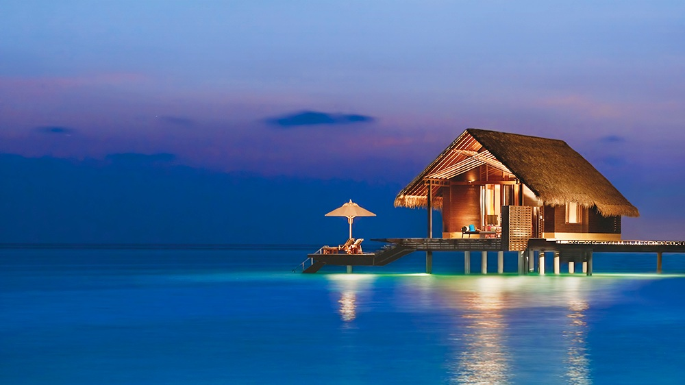 ONE&ONLY REETHI RAH 30% OFF - STAY 7 NIGHTS OR MORE & RECEIVE 30% OFF YOUR VILLA*PLUS FREE HALF BOARD IN REETHI RESTAURANTPLUS FREE SHARED RETURN BOAT TRANSFERS FROM/TO VELANA INTERNATIONAL AIRPORTFor Stays: Now – 16 December 2019.*Conditions apply. Limited time offer.