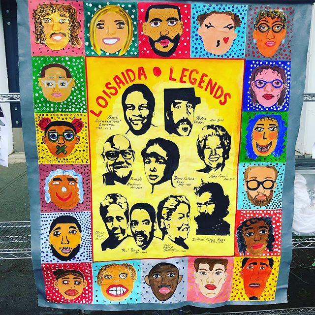 #loisaidafest #lescoalition