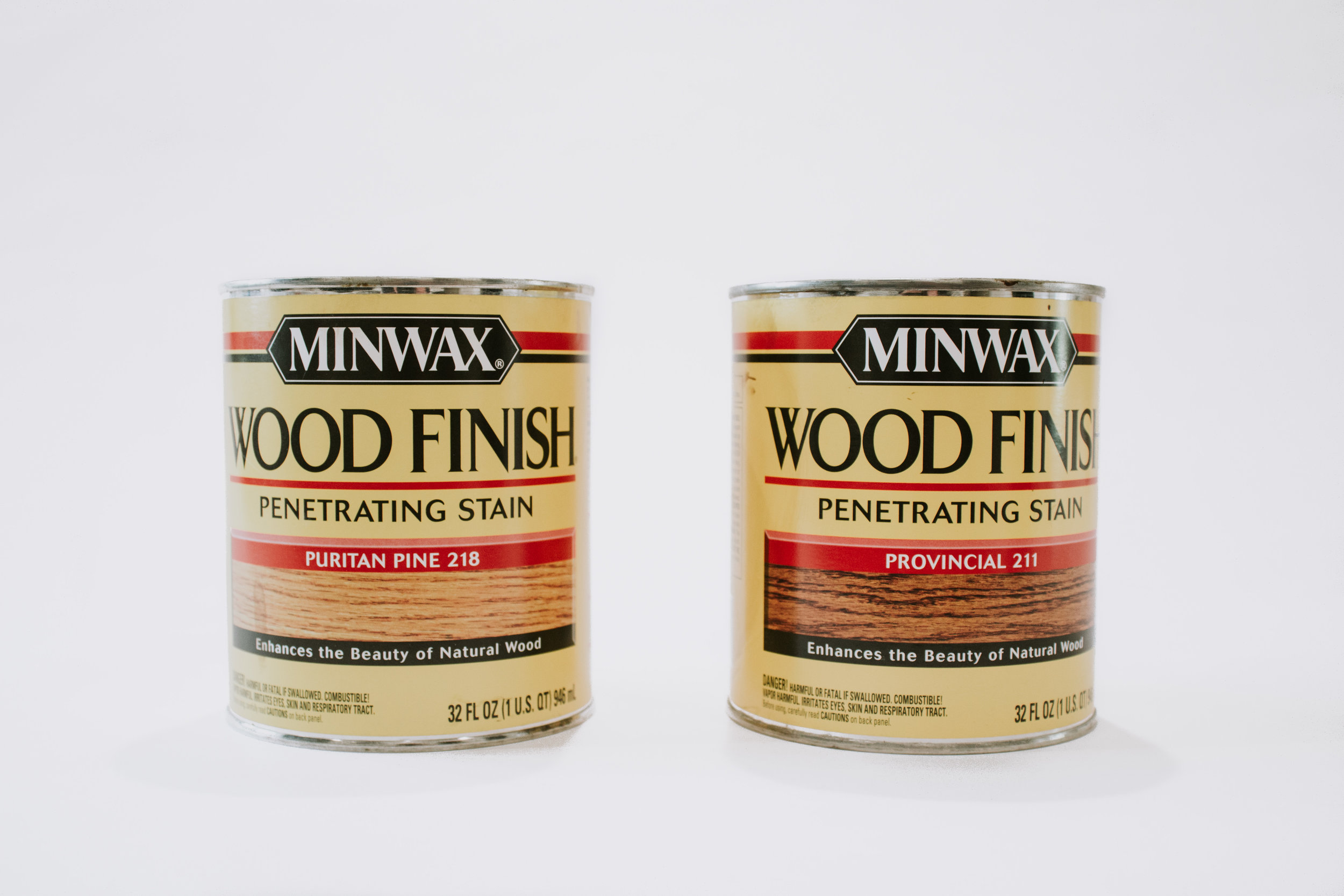 My go to paint, stains, and finishes for furniture and decor