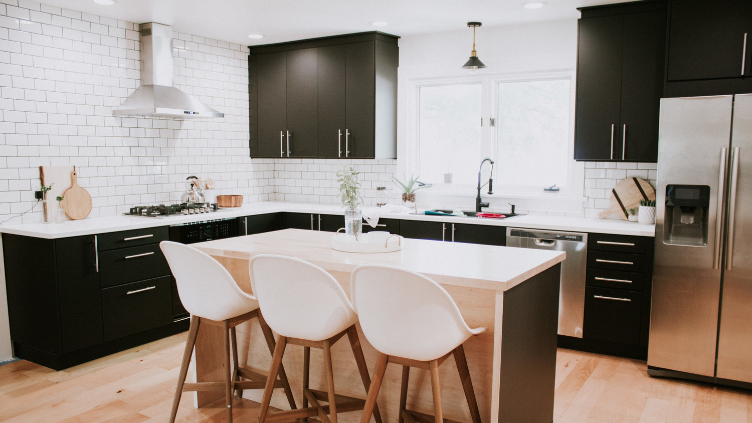 Faq Honest Thoughts About Ikea Cabinets Nadine Stay