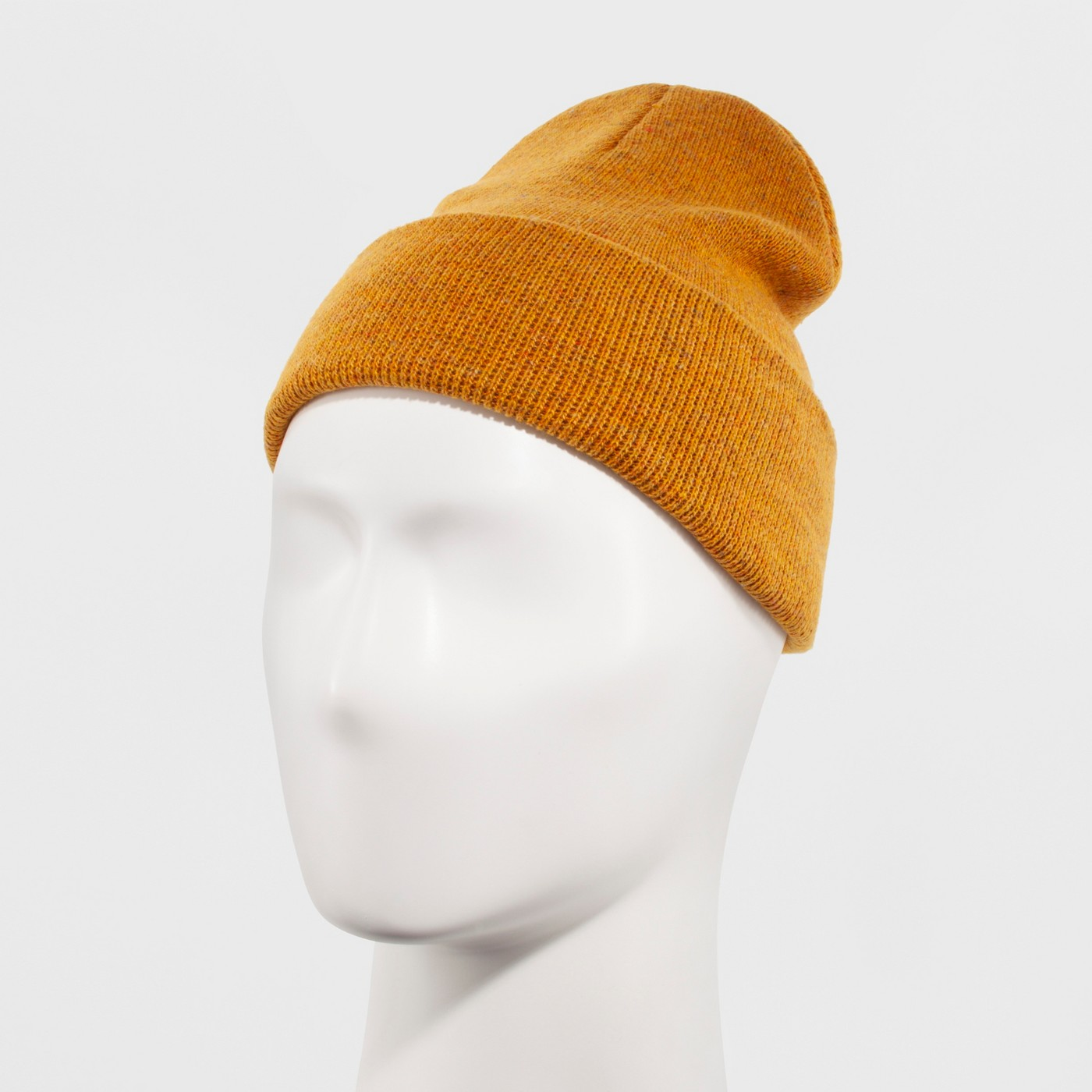 Yellow Winter Hat