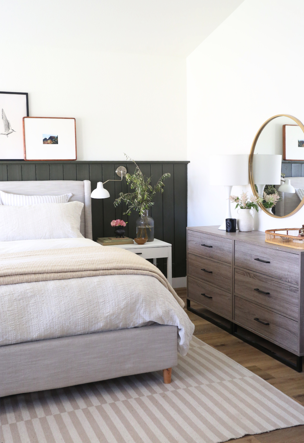 Tips For Mixing Wood Tones In Your Home Nadine Stay