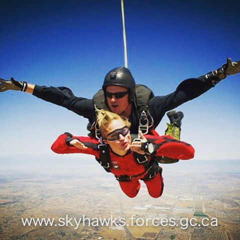 #skyisthelimit for my brain but for my #heart ? #onlytheshadowknows hitched a ride w the #canadianskyhawks