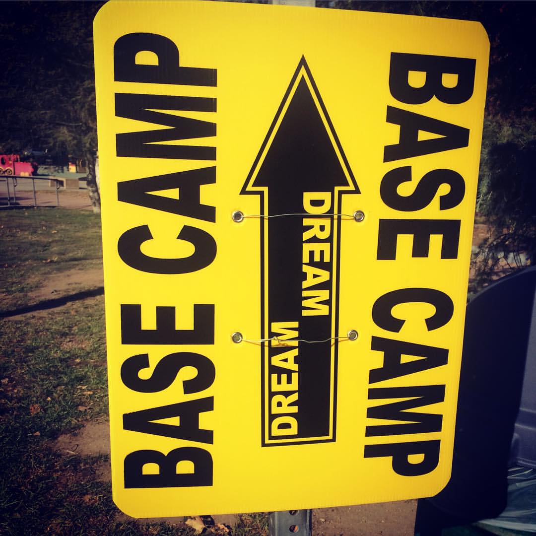I guess it is #basecamp it's where you #set off to climb any #movie #mountain #actorlife #actor #shakespeare #dreamalittledreamofme #fairy