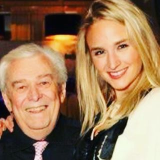 #RIP #maxkeeping #ottawa and #canada and I will miss you. #cjoh  #canadiannews
