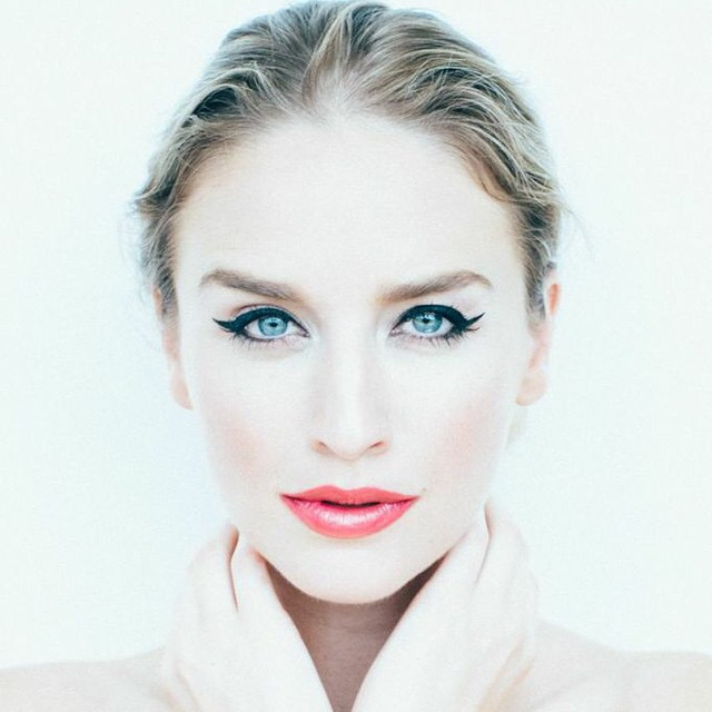 #laserbeam #blueeyes for #Monday ! Pew! Pew! #model #beauty #blonde #hot @discovermgmt @foliomontreal @astonmodels