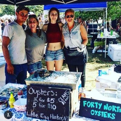 The Maker's Festival   September 17, 2016  Manahawkin, NJ   www.themakersfest.com